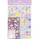 Paper Projects Eenhoorn Sticker Pack