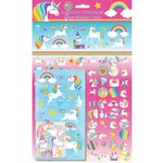 Paper Projects Regenboog Eenhoorn Sticker Pack