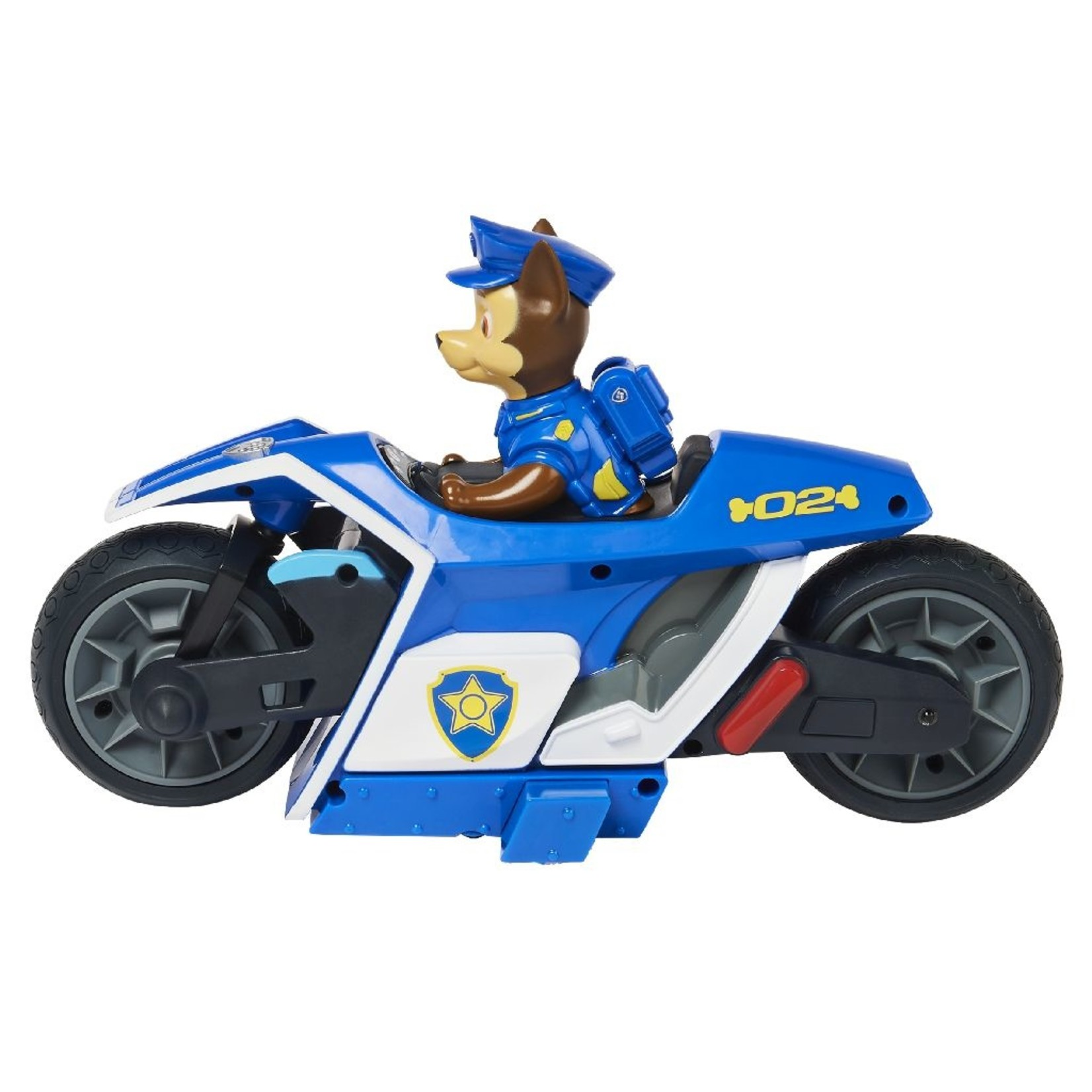 Spin Master Paw Patrol The Movie Chase Motor RC
