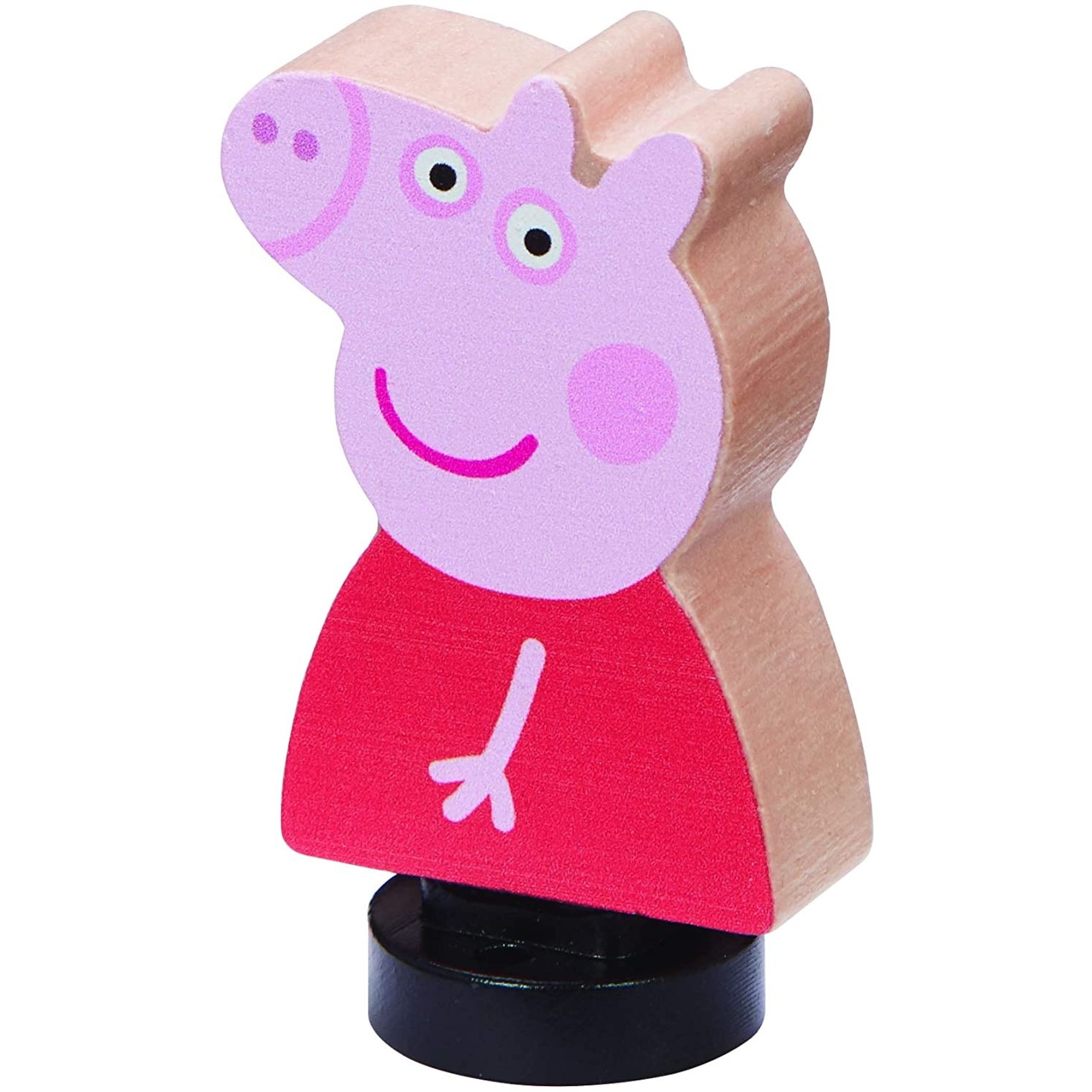 Peppa Peppa Pig Houten Familie