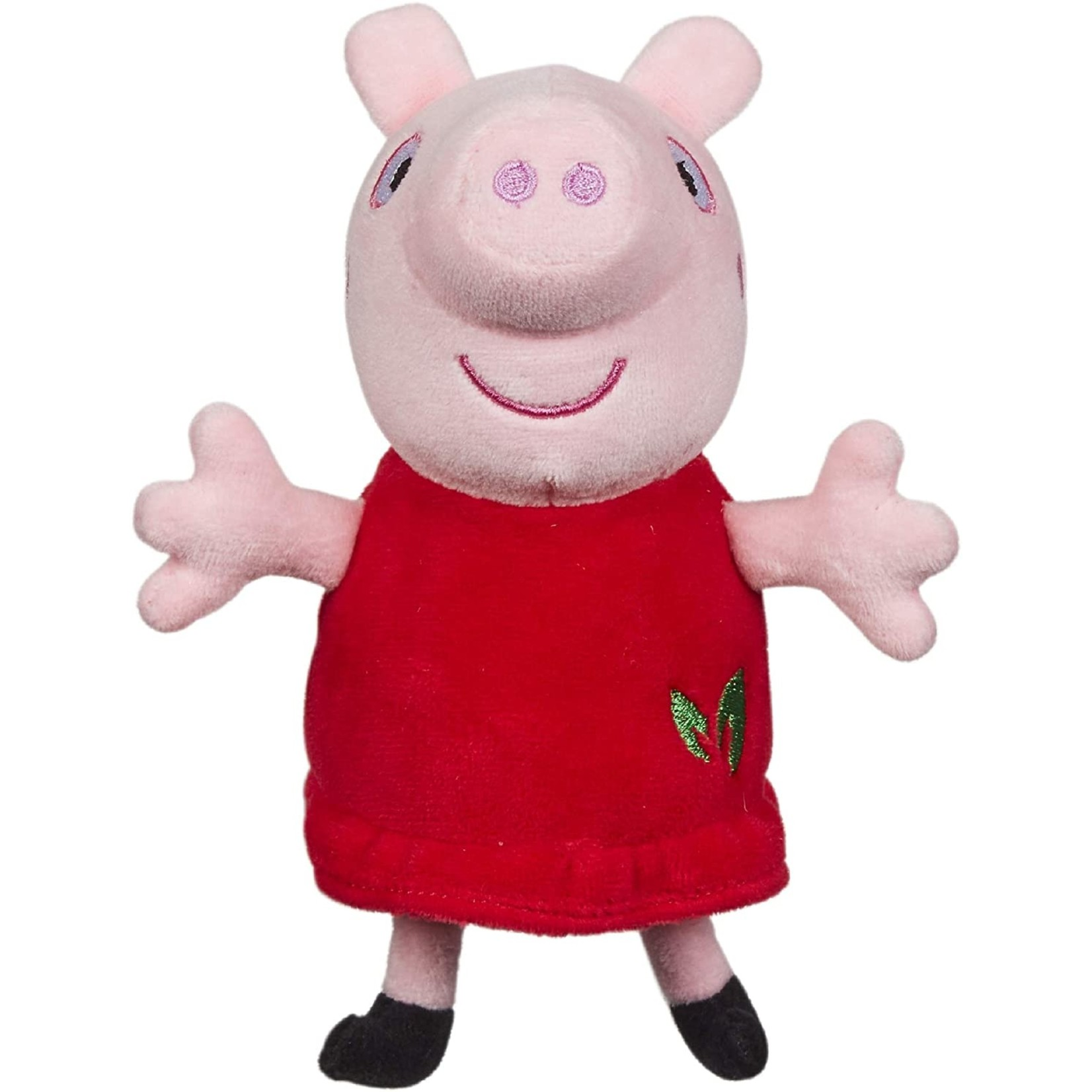 Peppa Peppa Pig Eco Knuffel 15 cm