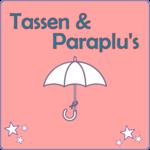 Tassen en Paraplu's