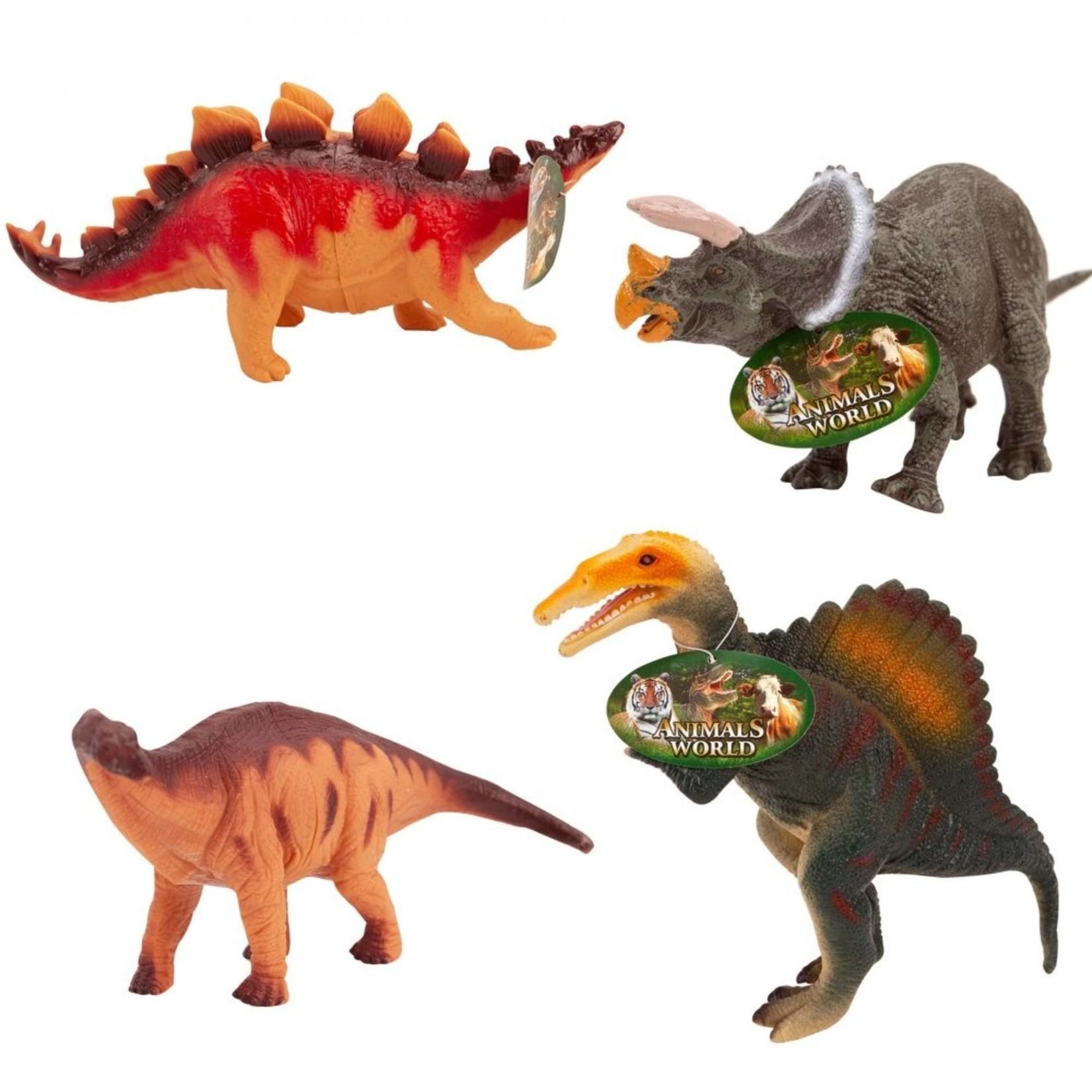 Dino 25 cm Assorti