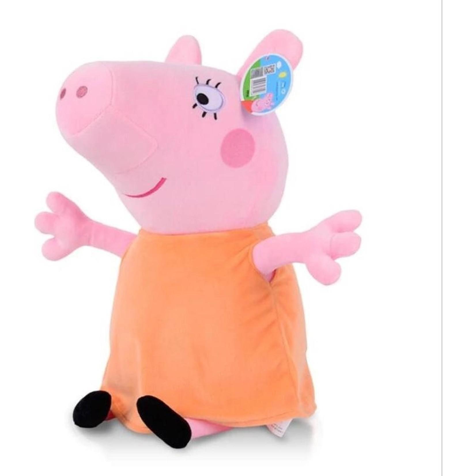 Peppa Knuffel Mama Pig 50 cm