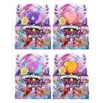 Spin Master Pixies Riders Actie: S.Charlotte - MoonMia - Fiona - GlitterLily