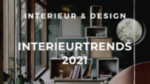 Interieurtrends 2021