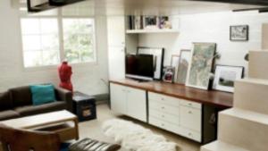 Hoe richt je kleine ruimtes in?