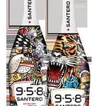 Santero 9 5 8 MALODESIGN    SPUMANTE