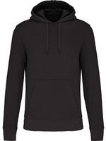Eco-Friendly hoodie Dames Black