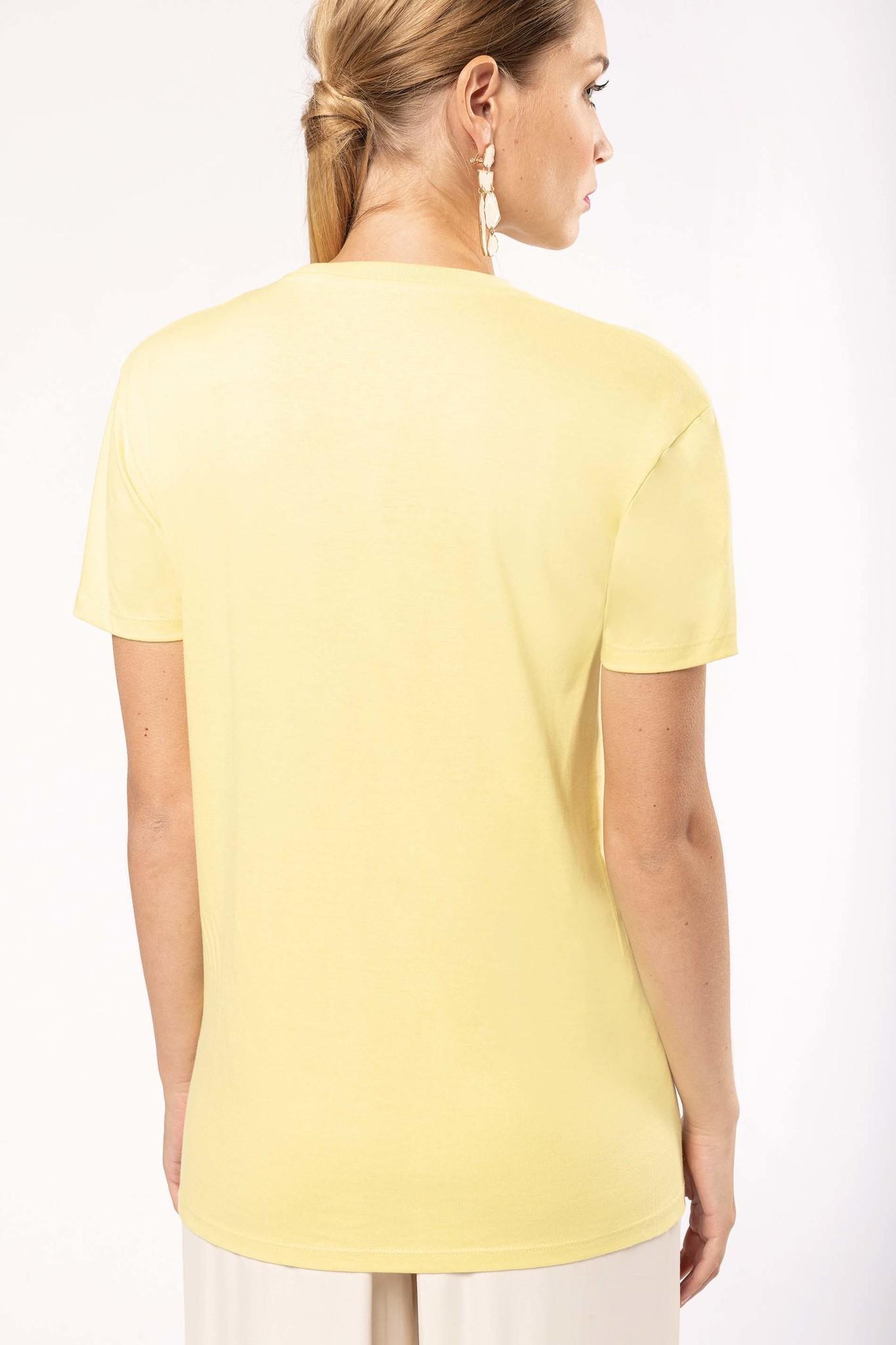 Eco-Friendly Unisex T-shirt - Cloudlyblue-Heather