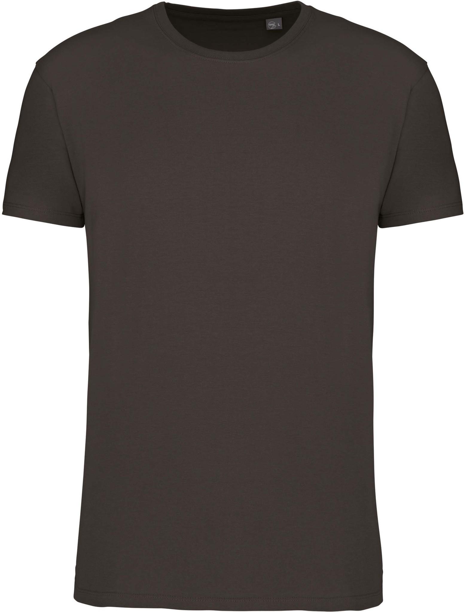 Eco-Friendly Unisex T-shirt -Dark-Grey