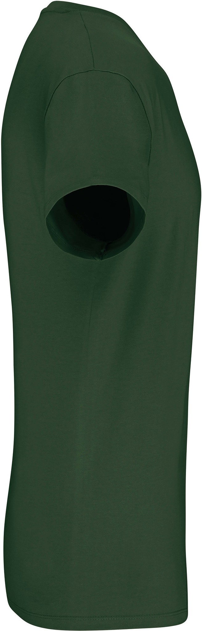 Eco-Friendly Unisex T-shirt -Forest-Green