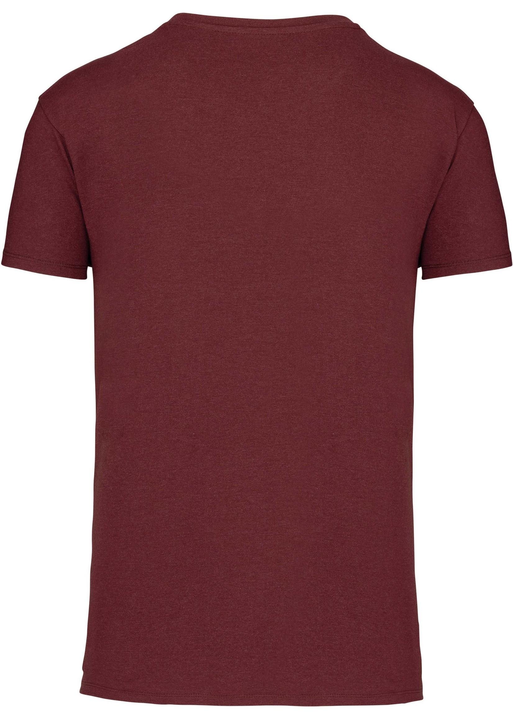 Eco-Friendly Unisex T-shirt - Whine Heather