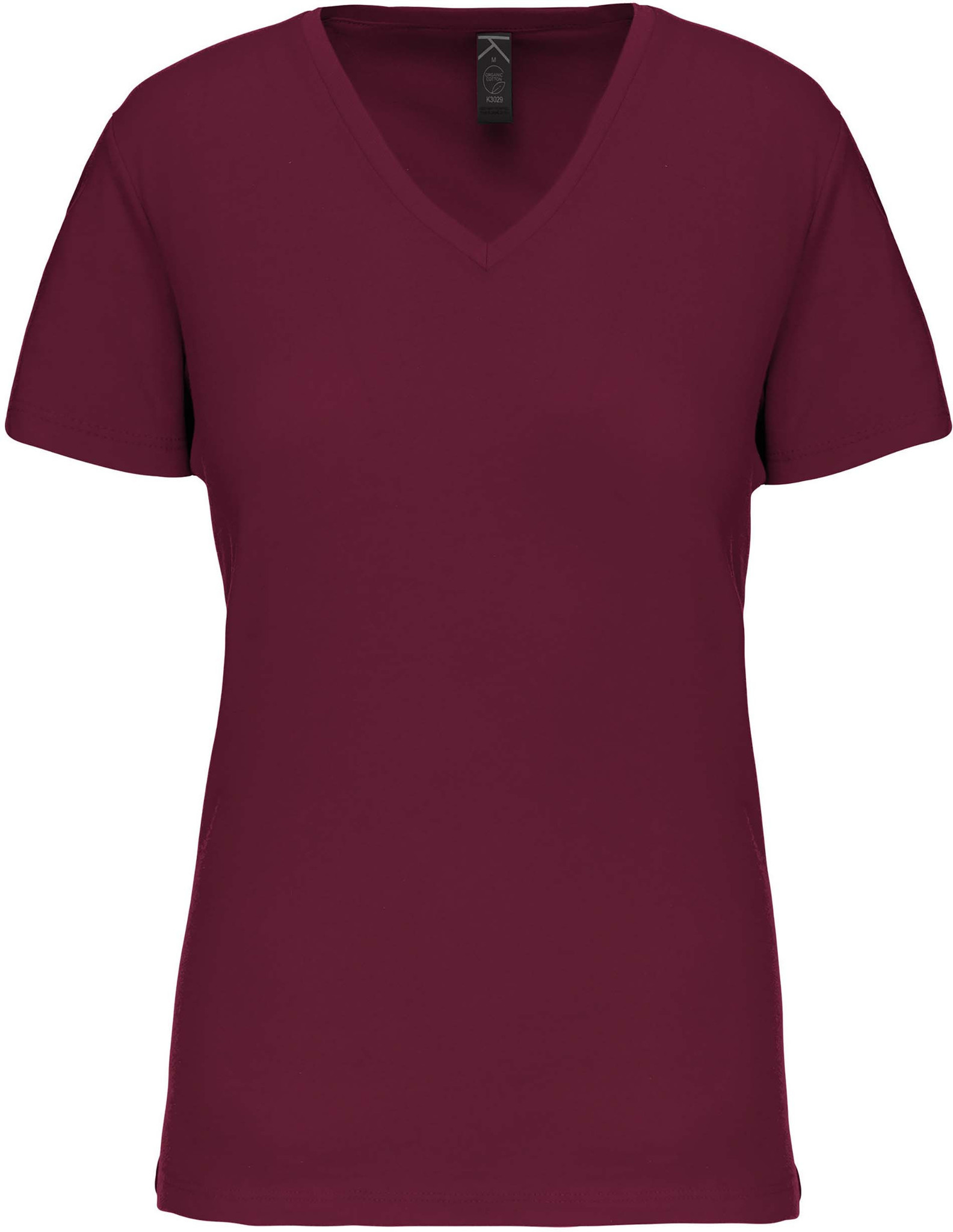 Eco-Friendly Dames T-shirt Whine