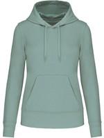Eco-Friendly hoodie Dames Saga