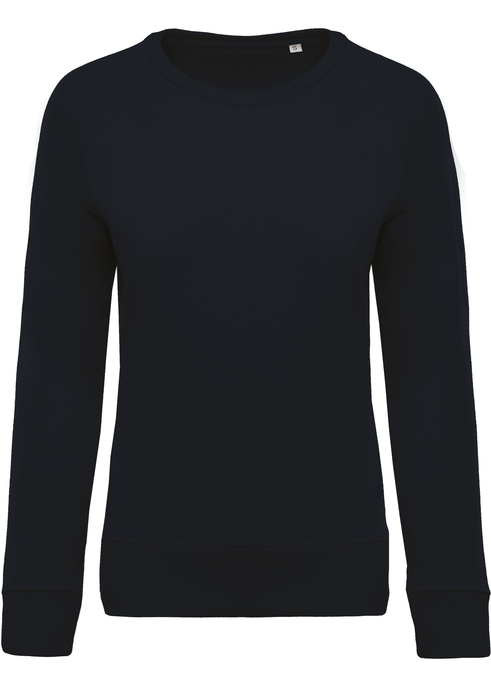 Eco-Friendly Sweater Dames Navy