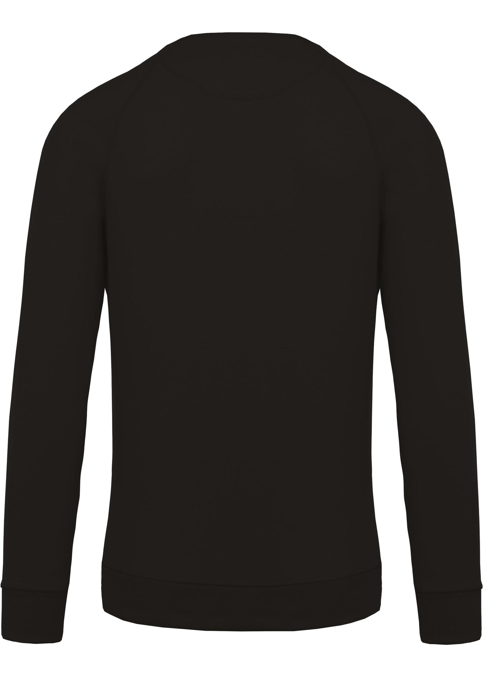 Eco-Friendly Sweater Heren Black