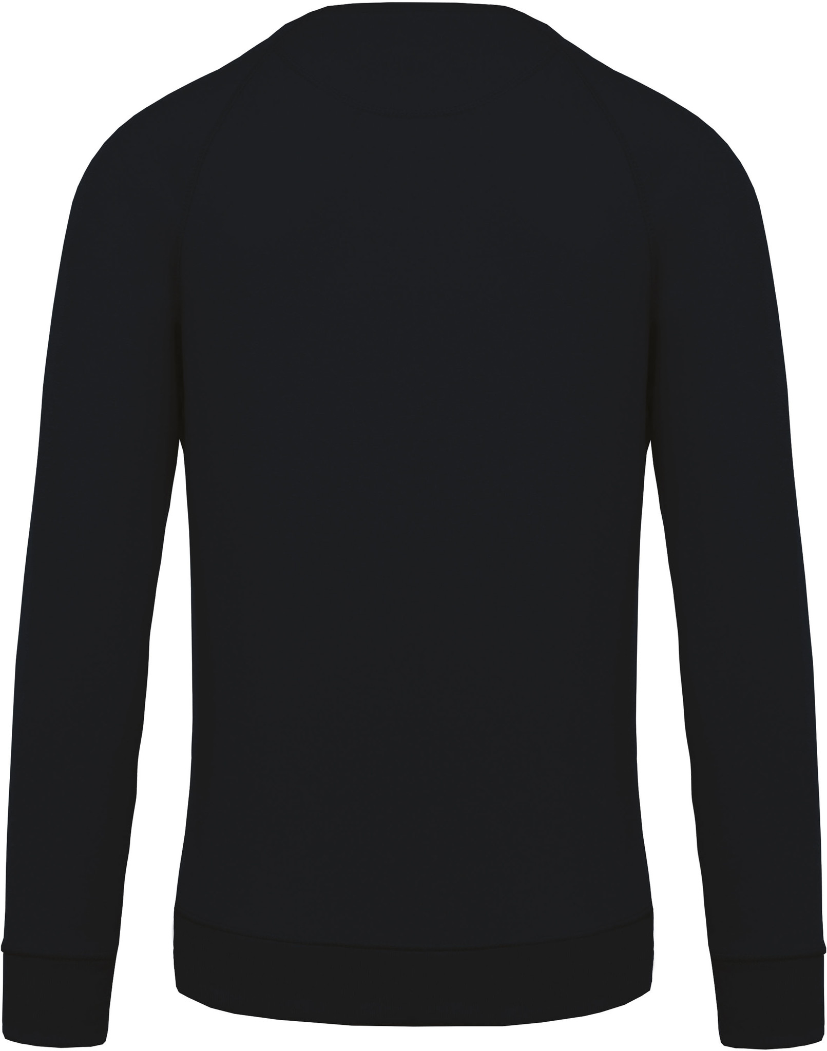 Eco-Friendly Sweater Heren Navy