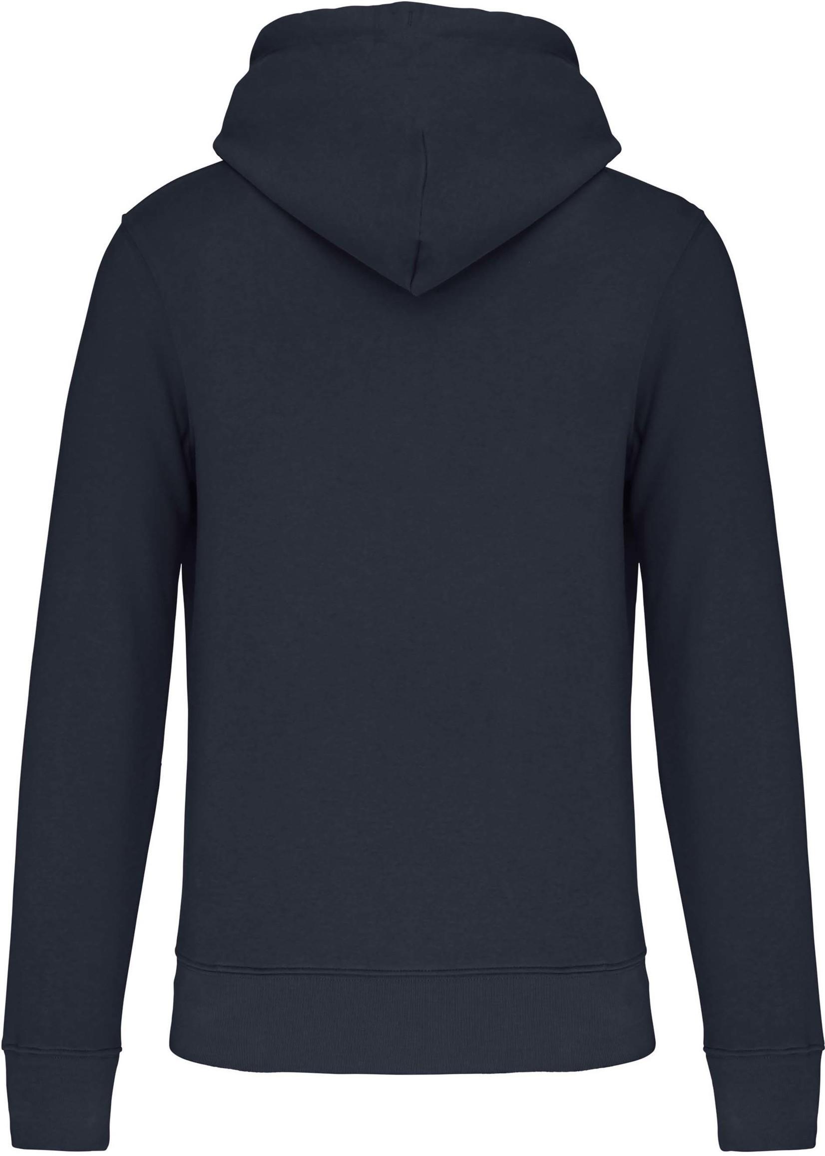 Eco-Friendly hoodie Kids Navy