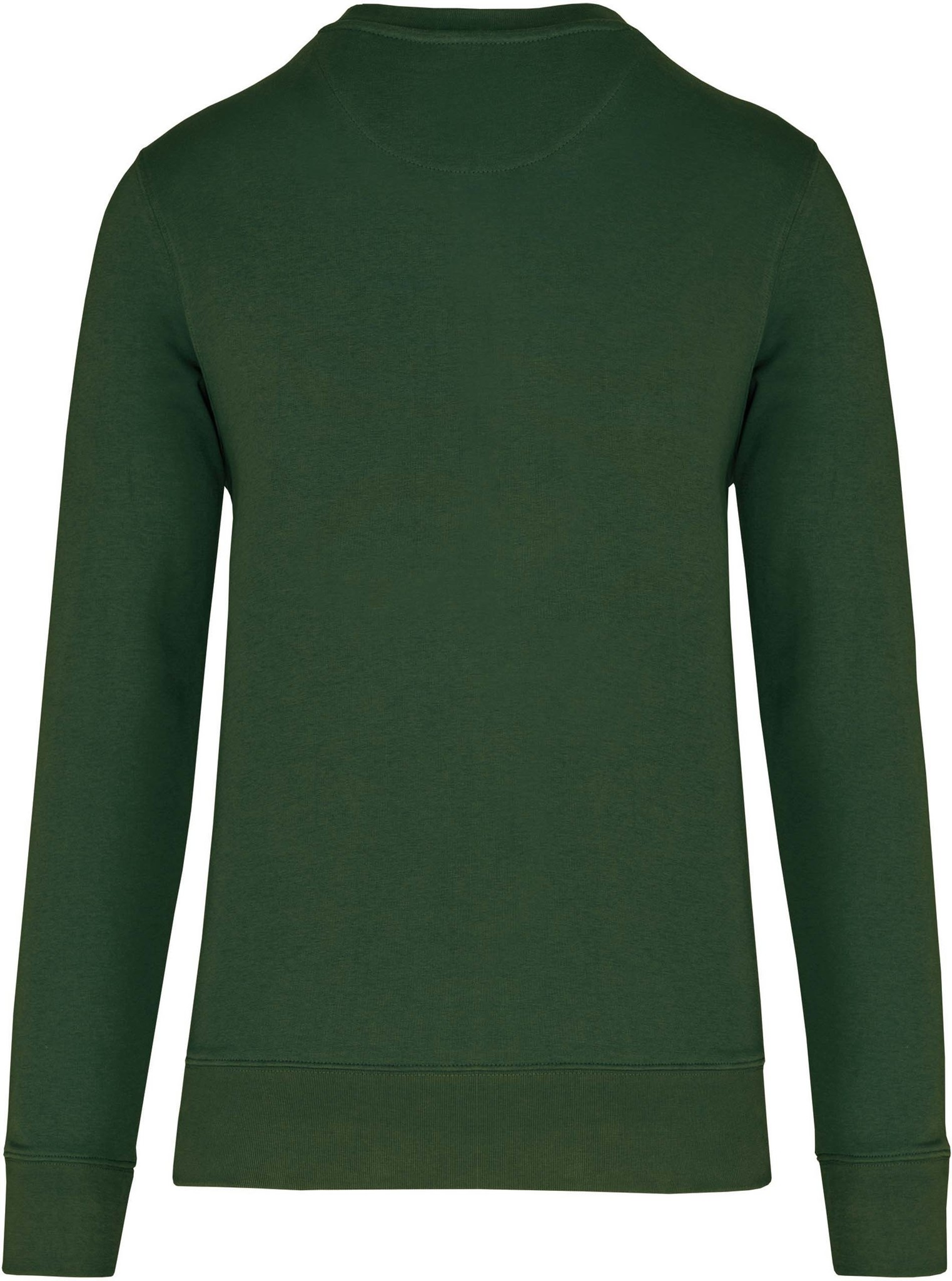 Eco-Friendly Sweater UNI Forest Green