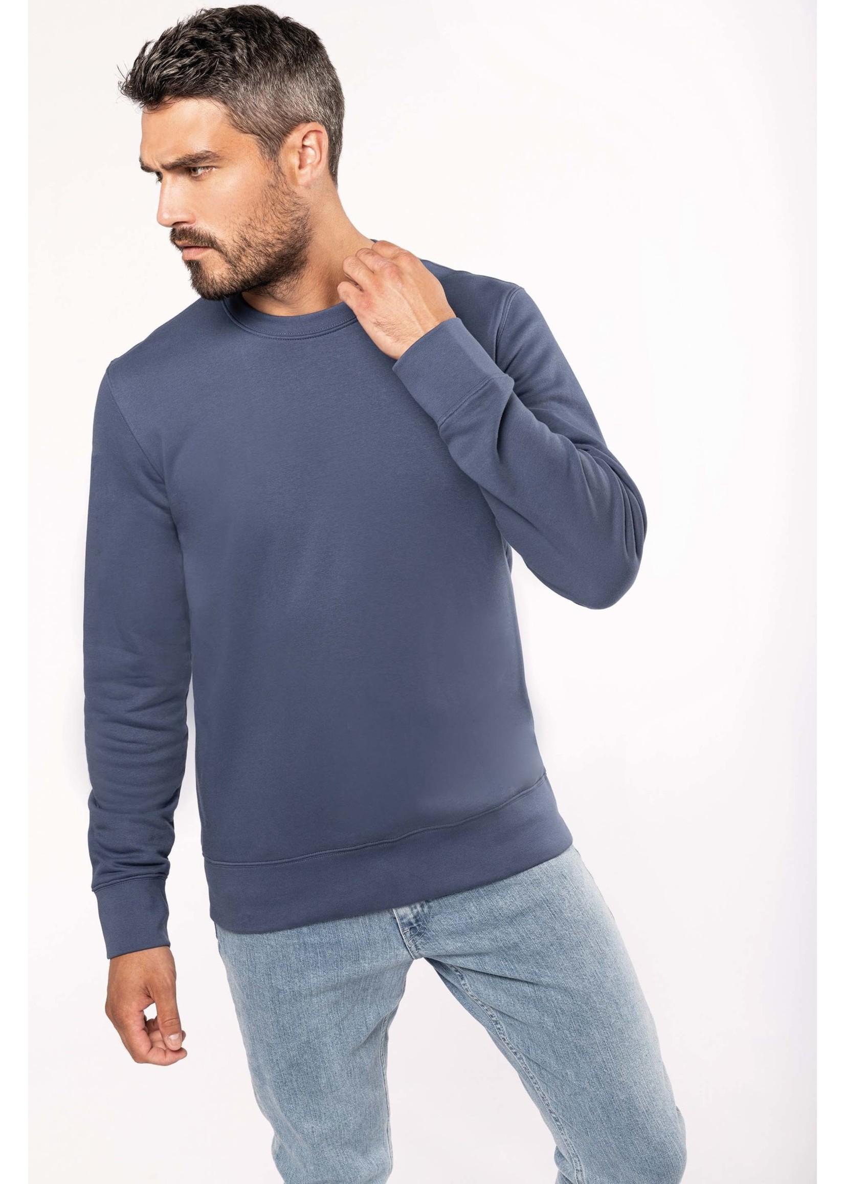 Eco-Friendly Sweater UNI Navy
