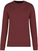 Eco-Friendly Sweater Wine