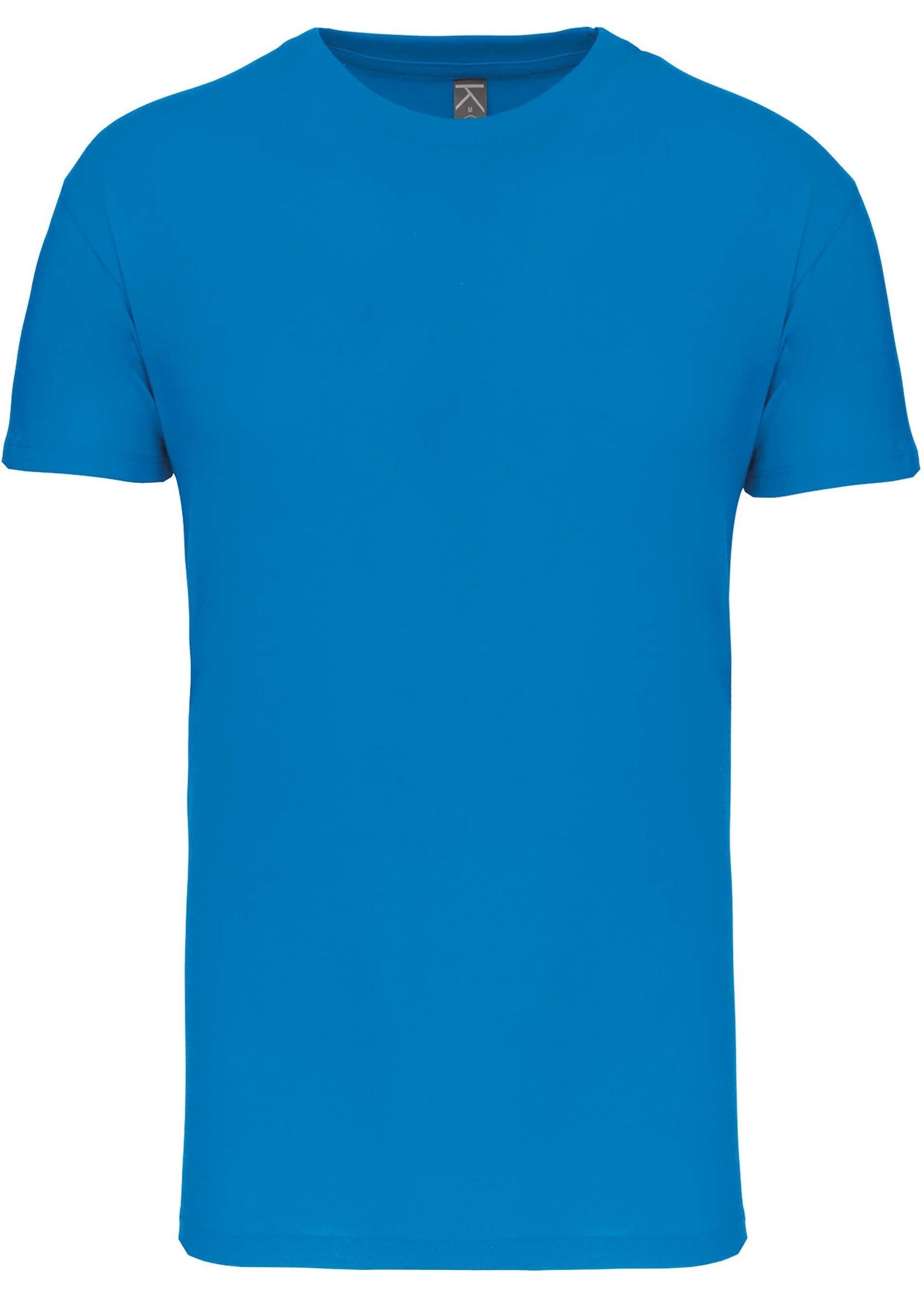Eco-Friendly KIDS T-shirt - Light Royalblue
