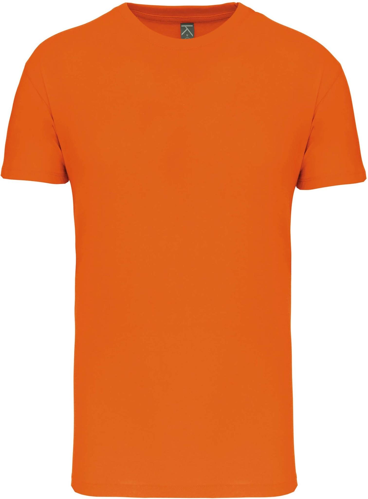 Eco-Friendly KIDS T-shirt - Oranje
