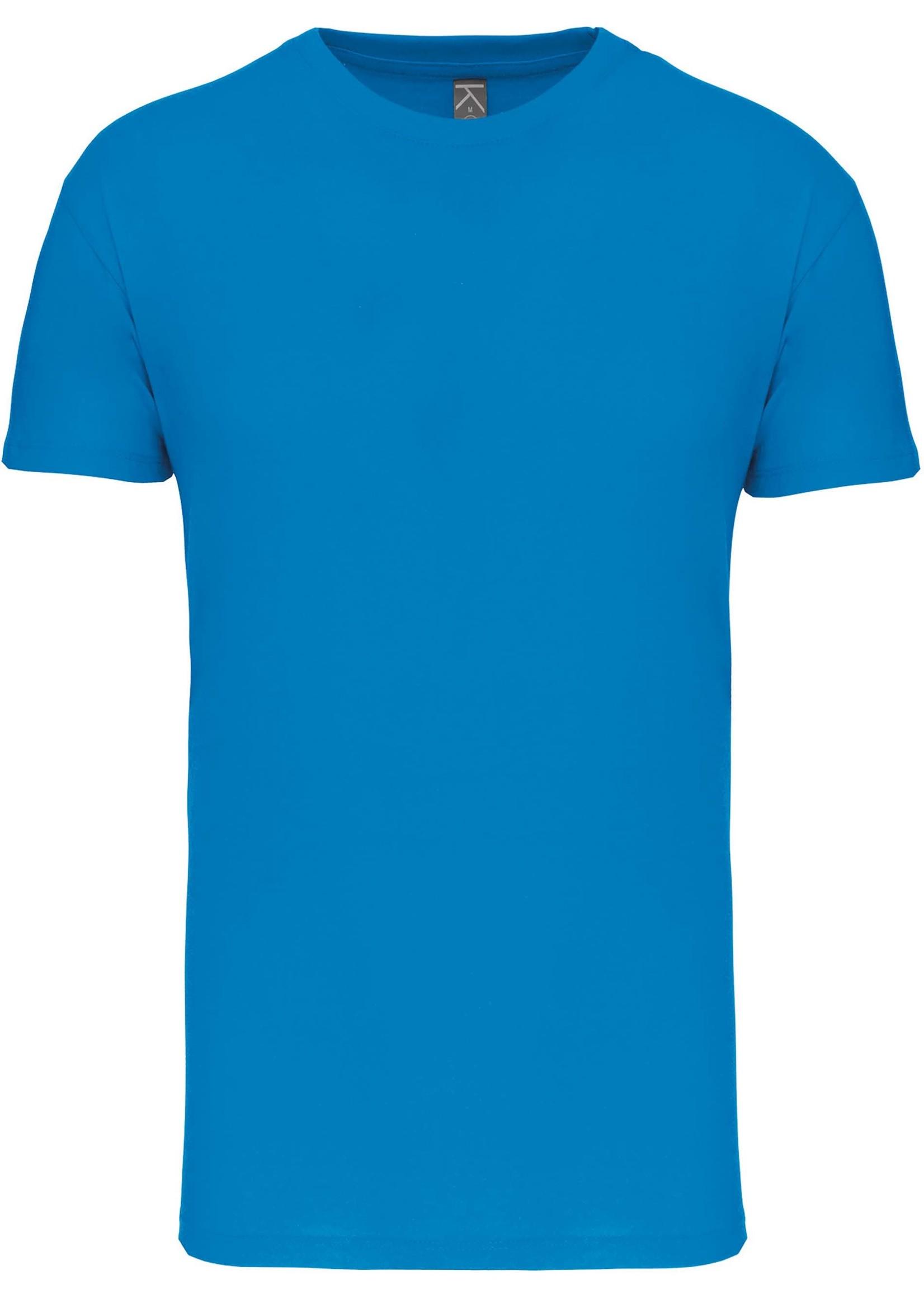 Eco-Friendly KIDS T-shirt - Tropicalblue