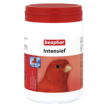 Beaphar Intensive red