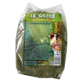 All - Pet Le Gocce jaune et vert (900g)