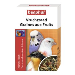 Beaphar Graines aux Fruits (150g)