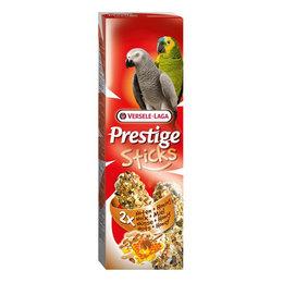 Versele-Laga Parrot sticks Nuts & Honey (2x70 g)