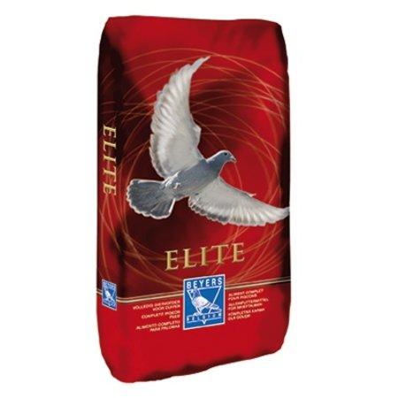 Beyers 7/31 Elite enzymix élevage & pigeonneaux sans mais (20 kg)
