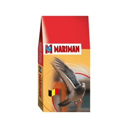 Mariman Breeding and Racing (25 kg)
