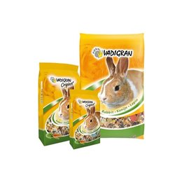 Vadigran Volledig konijnenvoer (20 kg)