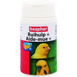 Beaphar Moulting-Aid+ (50g)