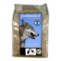 Jachtinstinct Chicken Grain Free