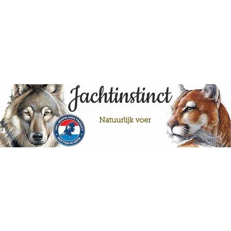 Jachtinstinct Grain de poulet gratuit - Copy