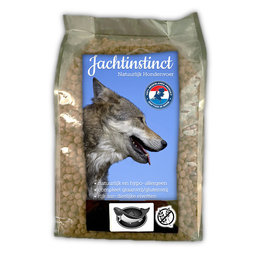 Jachtinstinct Chicken Grain Free - Copy - Copy - Copy