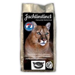 Jachtinstinct Kattenbrokken Zalm Graanvrij