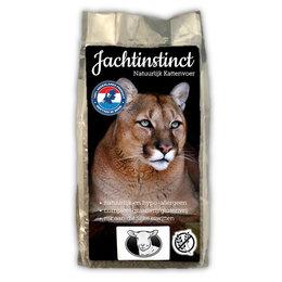 Jachtinstinct Kattenbrokken Lam Graanvrij