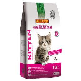 Biofood NCF Kitten Pregnant & Nursing (1,5 kg)