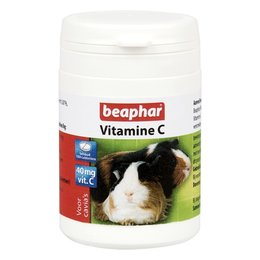 Beaphar Vitamine C tabletten