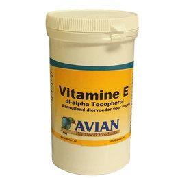 Avian vitamine E