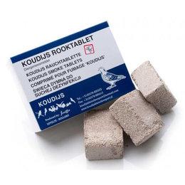 Koudijs Rauch-Tablet 170 gr