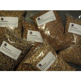 Cockatiels seed (2,5 kg)