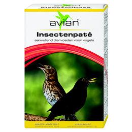Avian Insectivore Diet