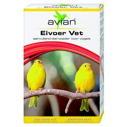 Avian Ultimate Balance Eifutter Gelb mit Honig