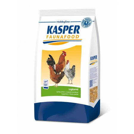 Kasper Laying pellets Adult (20 kg)